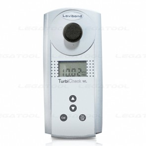 Lovibond TB-250WL Turbidity Meter (White Light Source)