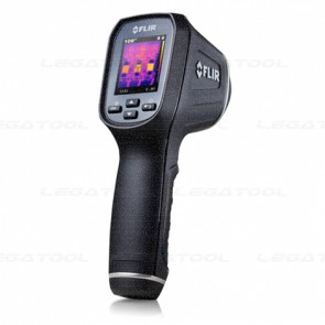 TG165 Imaging IR Thermometer