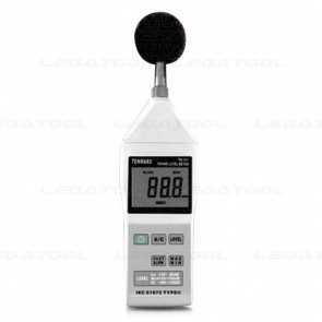 Tenmars TM-102 Sound Level meter