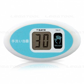 SK Sato TM-27 Countdown Timer-Non Touch Type