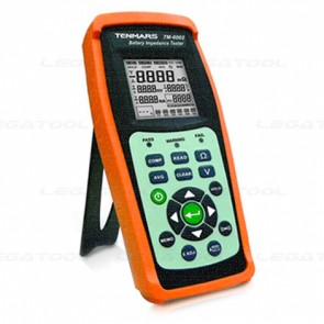 Tenmars TM-6002 Battery Impedance Tester