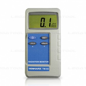 TM-92 Radiation Monitor