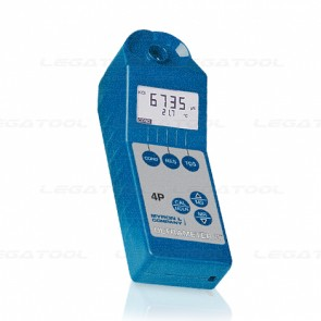 ULTRA-6PFC Conductivity/ TDS/ pH/ ORP/ Free Chlorine Meter