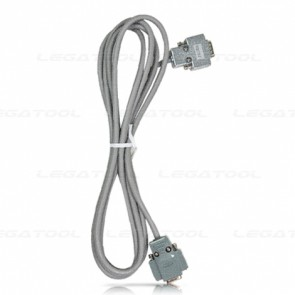 KETT VZC-52 RS232 Cable for Moisture balance