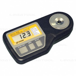 Atago WM-7 Wine 7 scales Refractometer (IP64)