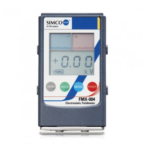 FMX-004 Digital Electrostatic Field Meter
