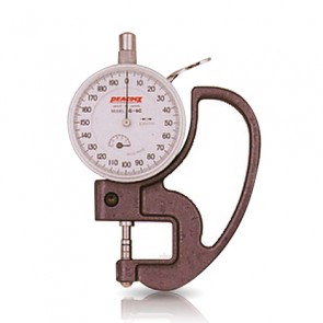 G-6C Dial Thickness Gauge