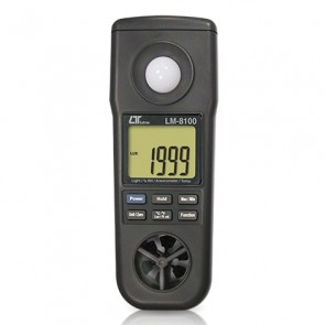 LM-8100 Anemometer 4 in 1