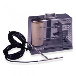 SK Sato NSII-ES2 Sigma II Remote Two Point Thermograph