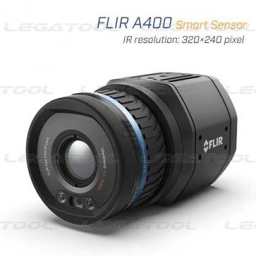FLIR-A400 Smart Sensor Thermal Camera (320×240 pixel)   Advanced