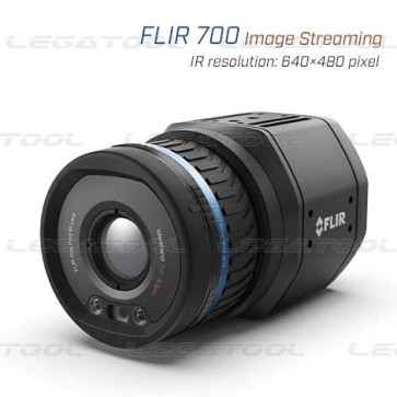 FLIR-A700 Image Streaming Thermal Camera (640×480 pixel) | STANDARD