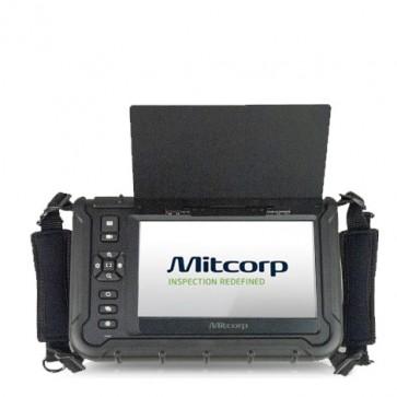 Mitcorp X2000-unit กล้องส่องภายในท่อระบบ Digital system   IP57
