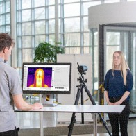 FLIR A310-9Hz Thermal Imaging Camera For Critical Equipment Monitoring