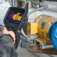 FLIR E75 Advanced Thermal Imaging Camera (320×240 Pixels)