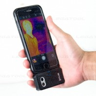 FLIR-ONE-PRO-iOS Thermal Imaging Camera Attachment for iOS