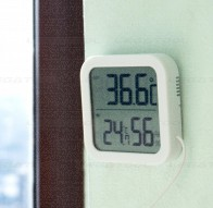LP3010 Digital hygrometer thermometer in-door | out-door