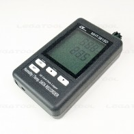 MHT-381SD Humidity and Temperature Monitor / SD Card datalogger