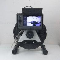 Mitcorp F1700-PRSL300 Series กล้องส่องท่อมาพร้อมโพรบ 30, 50 เมตร | IP57