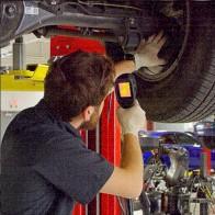 FLIR TG275 Automotive Diagnostic Thermal Camera (320×240 pixels)