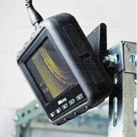 Mitcorp MX500-unit Video Borescope Digital system | IP55