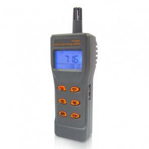 AZ-77597 Combo Indoor Air Quality Meter