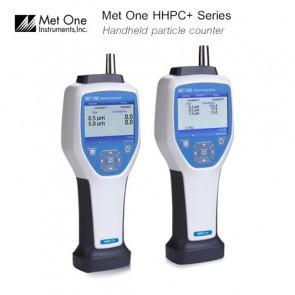 Met One HHPC+ Series เครื่องวัดอนุภาคในอากาศแบบพกพา