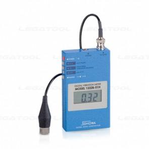 1332B-01H Vibration Meter