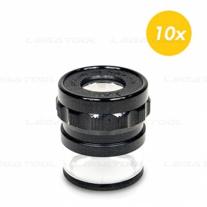 Peak 2004-10X Scale Loue 10X Set | Magnification 10X