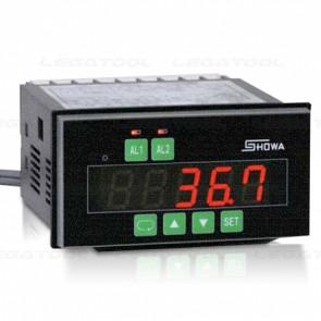 Showa Sokki Model-2590B เครื่องมอร์นิเตอร์วัดแรงสั่นสะเทือน (Vibration meter)