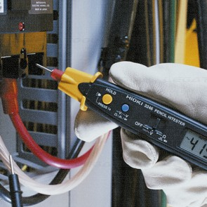 Hioki-3246-60 Digital multimeter (Pen-type)