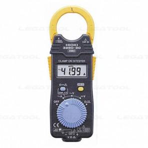 Hioki 3280-90F แคลมป์มิเตอร์ AC Current, AC/DC Voltage (True RMS) (Clamp meter)