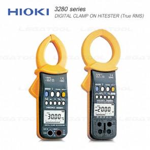 Hioki-3280 series แคลมป์มิเตอร์ (True RMS)