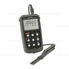 HIOKI 3664 POTICAL POWER METER เครื่องวัดแสงเลเซอร์(Blue-Ray, High Definition DVD to Near-Infrared Rays)