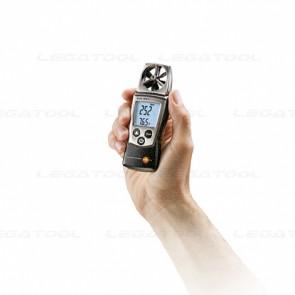 Testo-410-1 Vane Anemometer