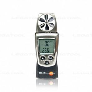 Testo410-1 Vane Anemometer