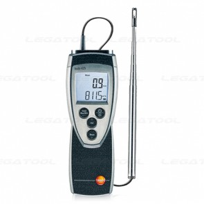 Testo-425 Hot wire Thermal Anemometer