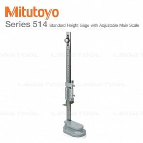 Mitutoyo M-514 Vernier Height Gage Series