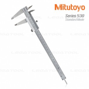 Mitutoyo M-530 Series เครื่องวัดคาลิเปอร์เวอร์เนียร์