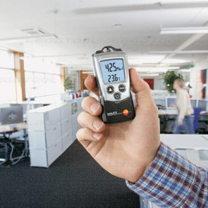 Testo-610 Pocket-sized Air Humidity measuring instrument