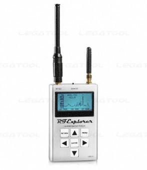 RF Explorer 3G COMBO เครื่องตรวจจับและวิเคราะห์ความแรงคลื่นสัญญาณ