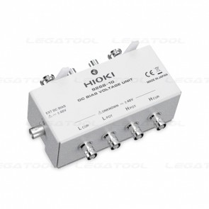 Hioki 9268-10 DC Bias Voltage Unit
