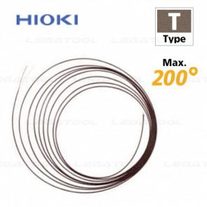 Hioki 9811 โพรบวัดอุณหภูมิ Max. 200℃ (Type T) (Temperature probe)