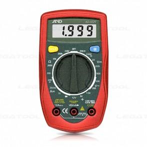 AD-5529 Digital Multimeter 500V