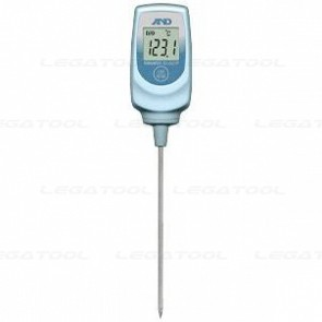 AND AD-5605P  Digital Thermometer Type T