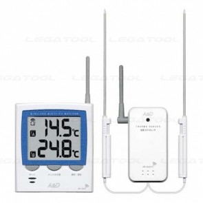 AND AD-5662TT Wireless Thermometer