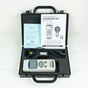 Lutron AM-4207SD Anemometer (Vane Type)   SD Card