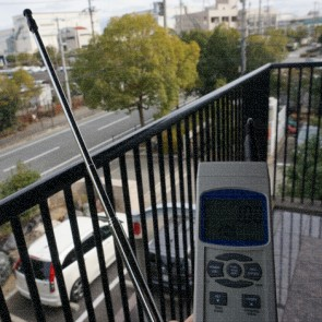 Lutron AM-4214SD Hot wire Anemometer | SD Data Logger