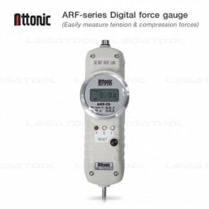 Attonic ARF Series เครื่องวัดแรงดึง/แรงผลักแสดงผลแบบดิจิตอล (Force Gauge Push Pull)