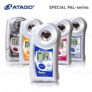 Atago PAL-Special Scales Series รีแฟรกโตมิเตอร์