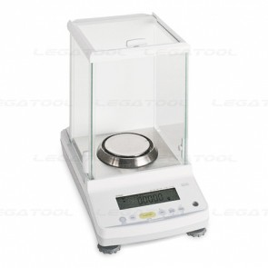 Shimadzu ATX224 Digital Scale
